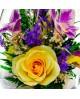 12_39 Цветы в стекле ~ вакуум*~