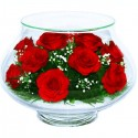 08_22 Цветы в стекле ~ вакуум*~