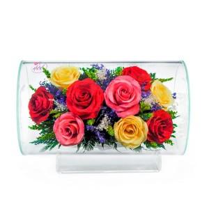 11_16 Цветы в стекле ~ вакуум*~