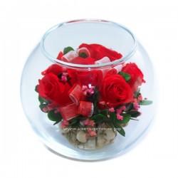 99_11 Розы в стекле