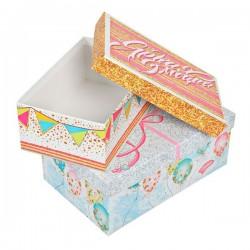 98_44 Подарочная коробка