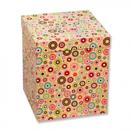 98_64 Подарочная коробка