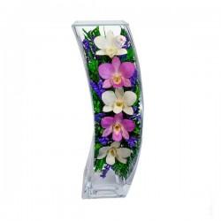 26_00 Цветы в стекле ~ вакуум*~