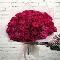108 Букет Розы