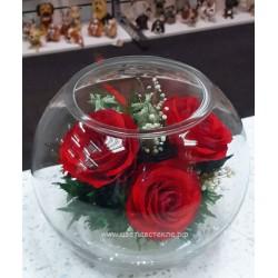 02_12 Цветы в стекле ~ вакуум*~