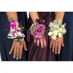90_19 Браслет для подружек невесты