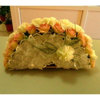 80_31 Букет невесты