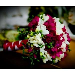 80_07 Букет невесты