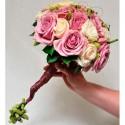 80_27 Букет невесты
