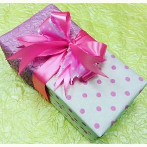 96.90 Подарочная упаковка