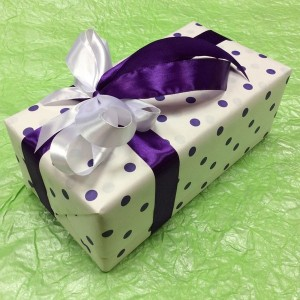 96.89 Подарочная упаковка