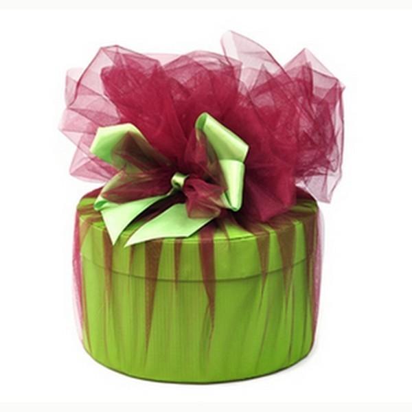Текстильная упаковка для подарков 39
