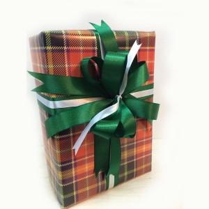 96.84 Подарочная упаковка