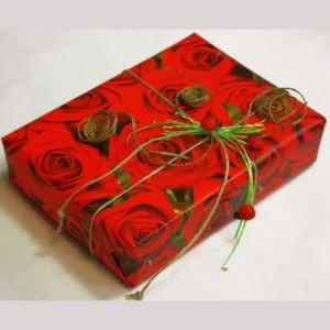 96.23 Подарочная упаковка