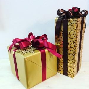 96.88 Подарочная упаковка