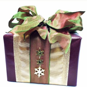 96.77 Подарочная упаковка