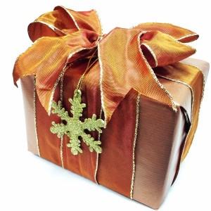 96.75 Подарочная упаковка