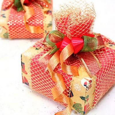96.43 Подарочная упаковка - цветы и праздники