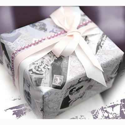 96.35 Подарочная упаковка