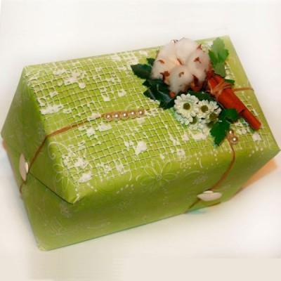 96.08 Подарочная упаковка