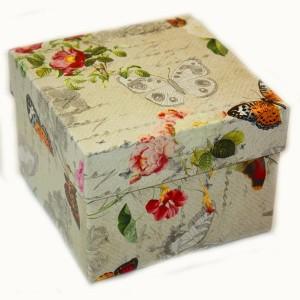 98_76 Подарочная коробка