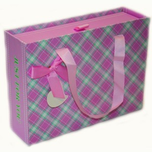 98_77 Подарочная коробка