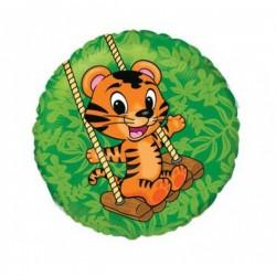 88_28 Шар тигренок
