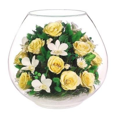 01_03 Цветы в стекле ~ вакуум*~