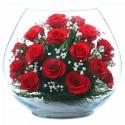 01_10 Цветы в стекле ~ вакуум*~