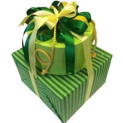 98_42 Подарочная коробка