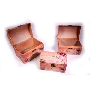 98_82 Подарочная шкатулка