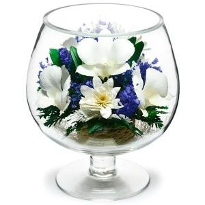 07_29 Цветы в стекле ~ вакуум*~