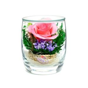 05_14 Цветы в стекле ~ вакуум*~