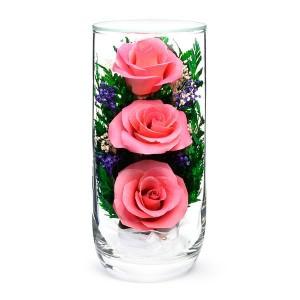 12_19 Цветы в стекле ~ вакуум*~