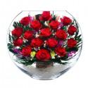 15_02 Цветы в стекле ~ вакуум*~