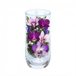 12_10 Цветы в стекле ~ вакуум*~