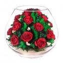 01_10 Цветы в стекле ~вакуум*~