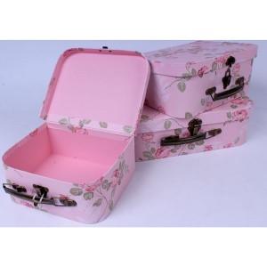 98_18 Коробка чемодан