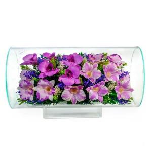 11_05 Цветы в стекле ~ вакуум*~