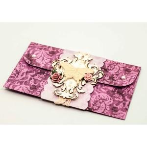 97_60 Подарочный конверт