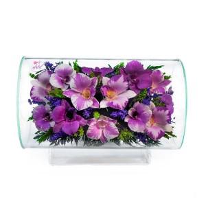 11_53 Цветы в стекле ~ вакуум*~