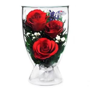 04_06 Цветы в стекле ~ вакуум*~