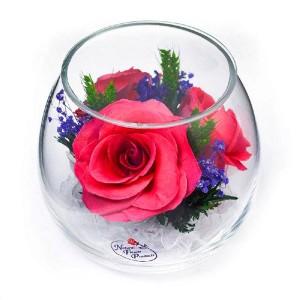 03_10 Цветы в стекле ~ вакуум*~