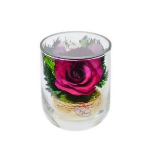 05_16 Цветы в стекле ~ вакуум*~