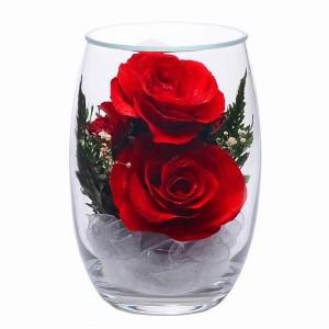 03_13 Цветы в стекле ~ вакуум*~